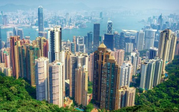 Nhu cầu thuê văn phòng tại Châu Á Thái Bình Dương tăng trưởng mạnh mẽ