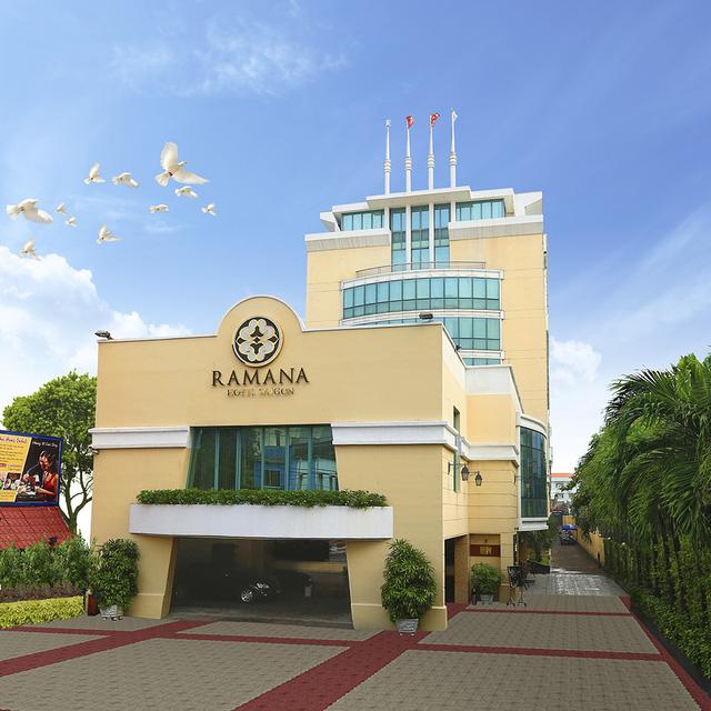 Hàng loạt khách sạn hạng sang cõng những khoản lỗ lớn một cách khó hiểu