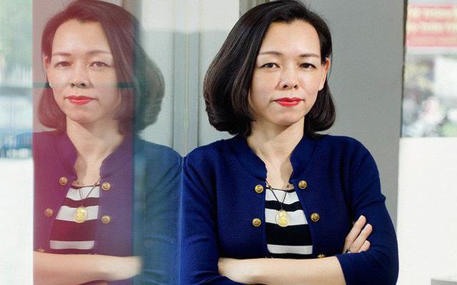 Top 50 phụ nữ ảnh hưởng nhất Việt Nam 2019: Nữ tướng FPTShop,